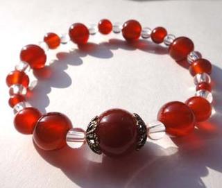 赤瑪瑙水晶ブレス1.jpg